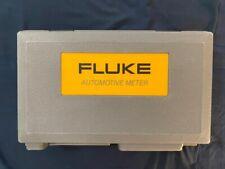 Fluke Et88dmm Digital Multimeter