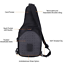 miniature 8 - Men Backpack Molle Tactical Sling Chest Bag Assault Pack Messenger Shoulder Bag