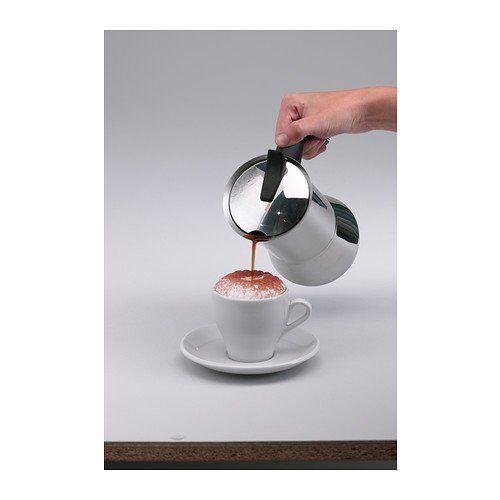 IKEA Produkt Sans fil Appareil à faire mousser le lait//Foamer whip Latte Es