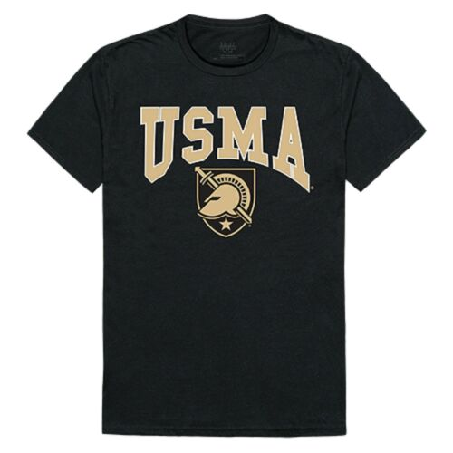 United States Military Academy Army Black Knights NCAA Licensed T-Shirt S-2XL