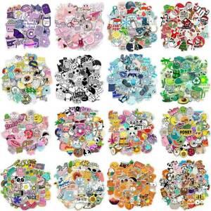 50Pcs-Colorful-Mixed-Graffiti-Waterproof-Wall-Sticker-Xmas-Cartoon-Sticker-Decal