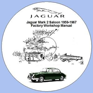 jaguar mark 2 parts on ebay