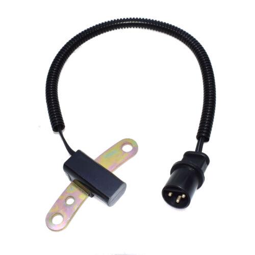 Crankshaft Position Angle Sensor CPS for 91-92 Jeep Wrangler Cherokee 53006154