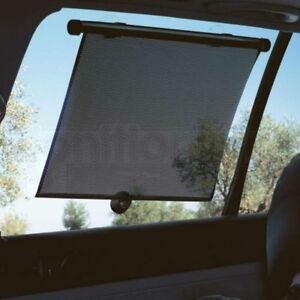 2-x-Car-Window-Roller-Blinds-Sun-Block-Shades-Baby-Children-Interior-Protection