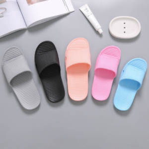 Soft Summer Shoes Bathroom Slippers