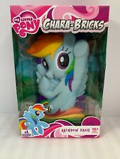FunKo My Little Pony Glitterific Rainbow Dash Hikari Figure Limited Edition  NEW