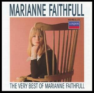 MARIANNE-FAITHFULL-THE-VERY-BEST-OF-CD-GREATEST-HITS-60-039-s-NEW