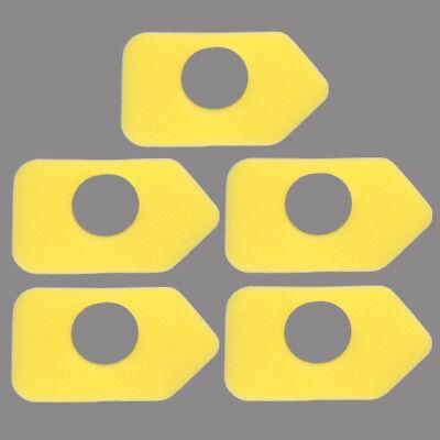 10pcs Air Filter For Briggs /& Stratton 698369 4216 5088 5099 MTD 490-200-0011