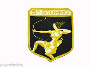 Caricamento dell immagine in corso Patch-5-Stormo-Caccia-034-Giuseppe-Cenni- 034- 20dca5c0eed8