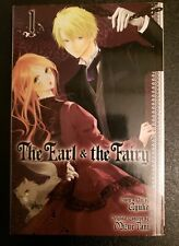 The Earl And The Fairy Volume 01 By Mizue Tani