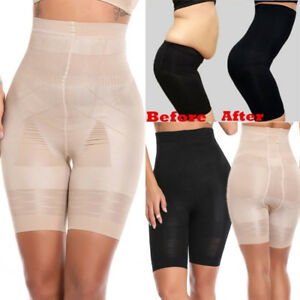 d23b9e088d Women Body Shaper Control Slim Tummy Corset High-Waist Shapewear ...