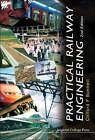 Practical Railway Engineering by Clifford F. Bonnett (Hardback, 2005)