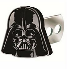 Darth Vader HITCH COVER Plug Star Wars Universal Fit METAL