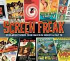Screen Freak von Various Artists (2011)