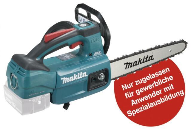 Makita DUC254CZ Akku-Top Handle Kettensäge 18V