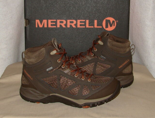 Merrell Siren Sport Q2 Mid Waterproof