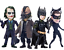 ToysRocka-DC-Comics-Movie-Hero-The-Dark-Knight-Rises-Batman-4-034-Action-Figure-Toy thumbnail 61