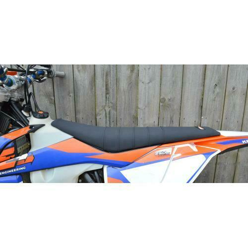Enduro Engineering Gripper Seat Cover Standard Height KTM 2016-2019 SEE FITMENT
