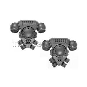 SPR12-2x-BACK-PACK-REIVER-SPACE-MARINE-PRIMARIS-WARHAMMER-40000-W40K-BITZ-55-55