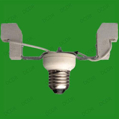 E27 pour R7S Convertisseur Adaptateur J78 Linéaire Halogène Clair Douille Lampe