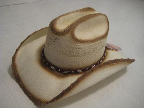 Bullhide Poor Poor Pitiful Me Hat by Montecarlo 2565