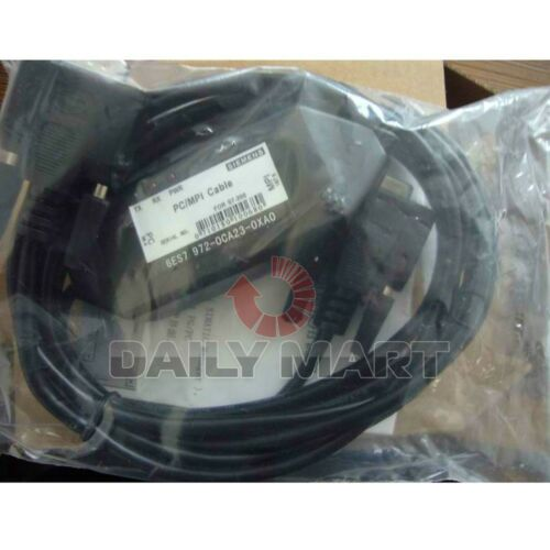 AA0 Programming Cable PLC FREE SHIP Brand New SIEMENS S7-300 S7300 PC-MPI