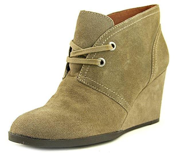 Lucky Brand Seleste Women's Boots Brindle Size Size Size 7.5 M fbfa70