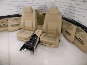 BMW-f11-dotazione-PELLE-SEDILI-comfort-sedili-seats-in-Pelle-Leather-Dakota-venetobei