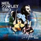 Live at Montreux 2012 Neil Cowley Trio 5034504150126