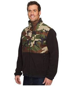 5ced84511 Details about The North Face Men's Olive Green Camo Denali 2 Fleece Jacket  [NFOA2RDK3PC/Sizes]