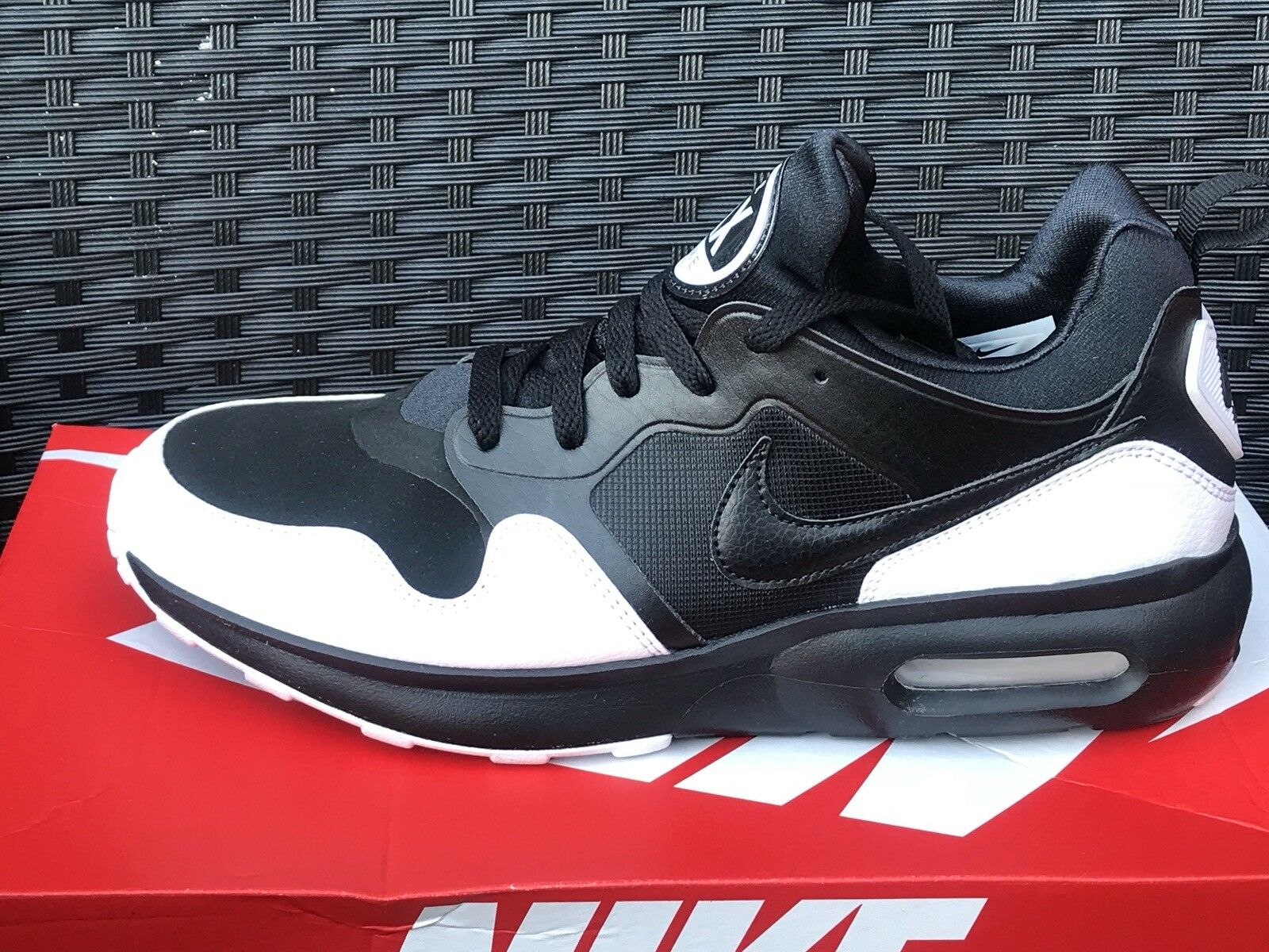 Nike Air Max Prime SL 10 Hommes Chaussures Trainers Uk 10 SL Eur 45 7f290c