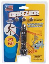Petsport Crazer Laser Light Show Toy