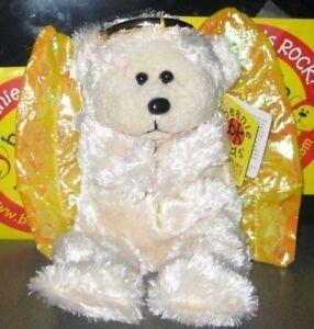 BEANIE-KIDS-GLORY-THE-CHRISTMAS-BEAR-BK-416-RETIRED-EXCLUSIVE