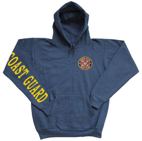 US Coast Guard sweatshirt hooded men/'s hoodie uscg sweat shirt hoody jumper
