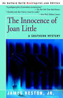 The Innocence of Joan Little: A Southern Mystery by James Reston (Paperback / softback, 2001)