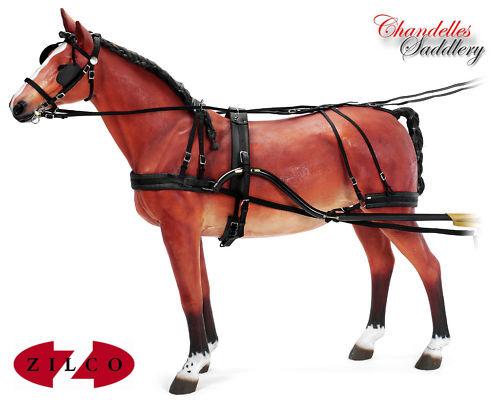 Zilco Tedex  Full  size harness