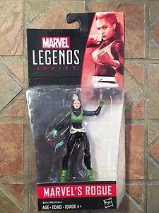 "Marvel Legends Infinite outback 80/'s ROGUE Marvel Universe figure X-Men 3.75/"""