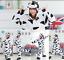 Hot-Unisex-Adult-Pajamas-Kigurumi-Cosplay-Costume-Animal-Sleepwear-Suit-amp miniatuur 16