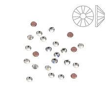 Swarovski Hotfix estilo (2038) SS6 FLATBACK cristal paquete de 24 (K58/10)