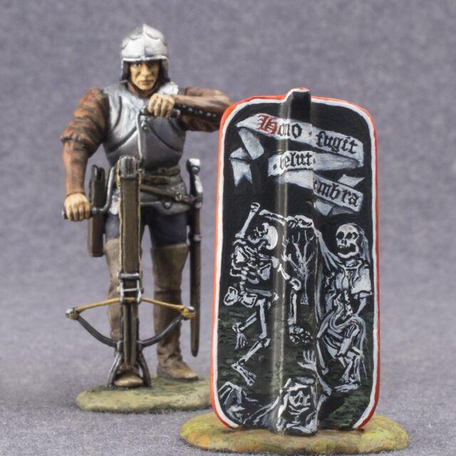Toy Soldier Gunman Metal Miniature Gunslinger 1 32 scale Bandit Figurine 54mm