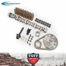 "Elgin Engine Camshaft E-1232-P; Retro-Fit .462/"" .470/"" Hydraulic Roller for SBC"