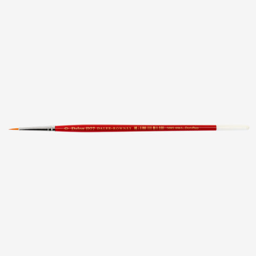Daler Rowney Dalon Series D77 Synthetic Round Size 0