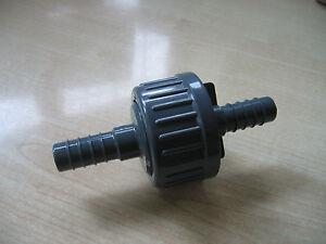 arrosage-16mm-OD-Valve-anti-retour-arrete-le-EAU-ecoulement-devenant-envers