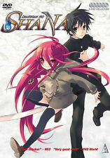 Shakugan No Shana . The Complete Season 1 . 24 Episodes . Anime . 6 DVD. NEU