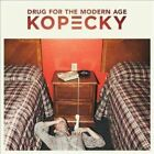 Drug for the Modern Age by Kopecky (Nashville) (Vinyl, May-2015, ATO (USA))