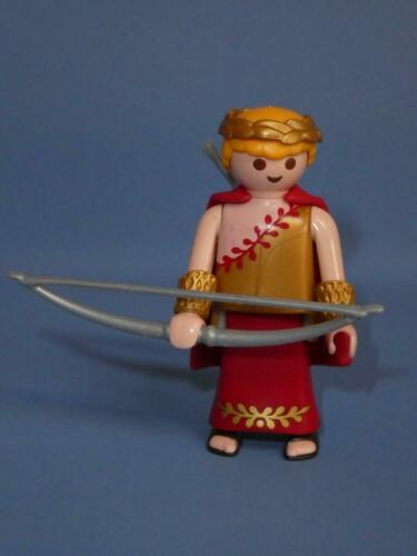 Roman Archer Male Figure NEW RELEASE Playmobil Greek God Apollo