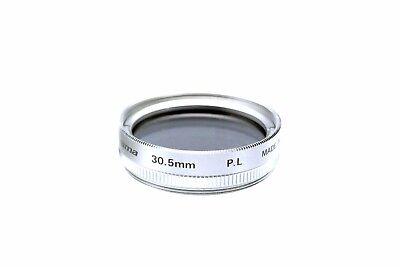 Kood Pro 28mm Circular Polariser Filter Made in Japan. Polarising