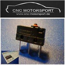 1 x Mikroschalter ZV Türschloss Audi A3 A4 A5 Golf 4 Mikrotaster Microschalter