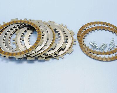 YAMAHA TMAX 500 01>11 T-MAX serie dischi kit frizione completa Polini 230.0019