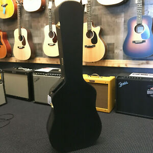 Details about Martin 12C345 345 Dreadnought Hardshell Acoustic Guitar Case-  FREE US Shipping